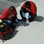 South Florida Sewer Video Inspection Service