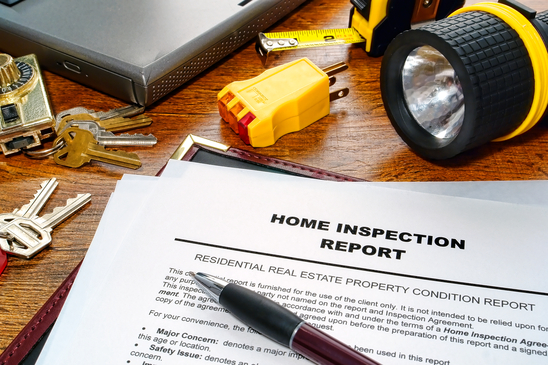 Can a Home Inspection Be Performed During the COVID-19 Pandemic?