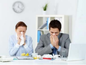 Biological Pollutants In The Workplace